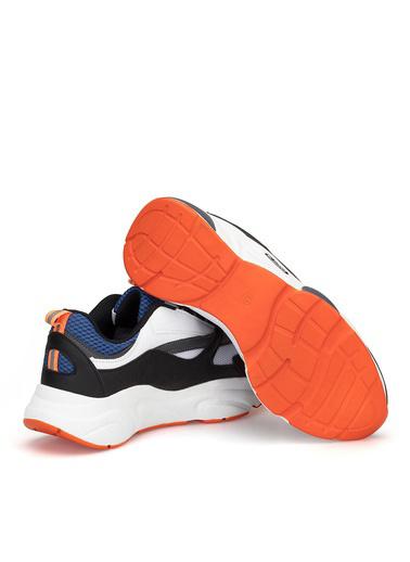Dark Seer Ds.Mj1838 Sneaker 2021 Erkek Beyaz